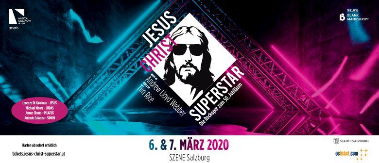 Jesus Christ Superstar - Rockoper