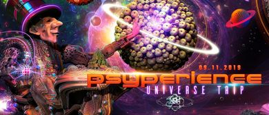 Psyperience - UNIVERSE TRIP