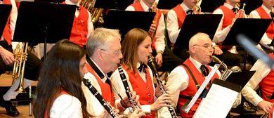 Herbstkonzert Harmoniemusik Tisis-Tosters