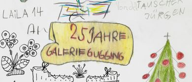 25 jahre galerie gugging
