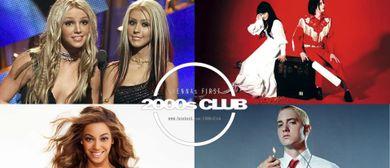 2000s Club w/ 808Factory & Firefly Club!