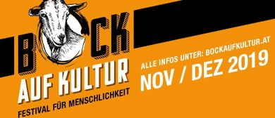 Bock auf Kultur presents VIVIN & Hearts Hearts