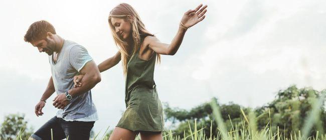 Beziehungspflege & Tipps - Paarbeziehungsworkshop: AUSVERKAUFT