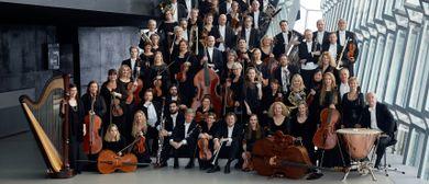 "Iceland Symphony Orchestra ""Sibelius´ Fünfte"""