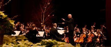 Neujahrskonzert 2020 des  Jugendsinfonieorchester Dornbirn