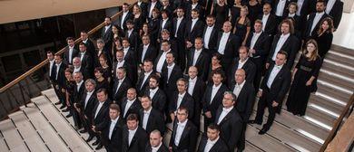 """Neujahrskonzert """"Strauss trifft Strauss"""""""