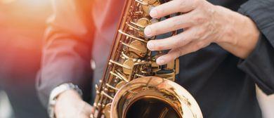 Jazzclub Hard - Musik im Hafen