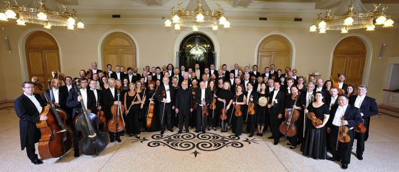 "Filharmonie Brno ""Böhmische Romantik"""