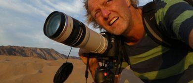 """Multimediashow """"Sambesi - der wilde Fluss im Süden Afrikas"""""""