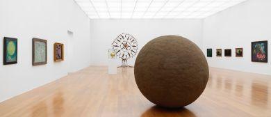 Kunstauskunft | Von der Zukunft der Vergangenheit
