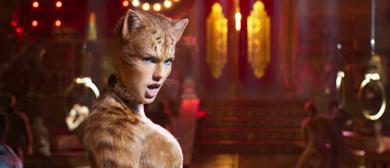 Kinodinner: Cats