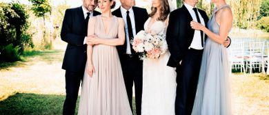 Kinodinner: Die Hochzeit