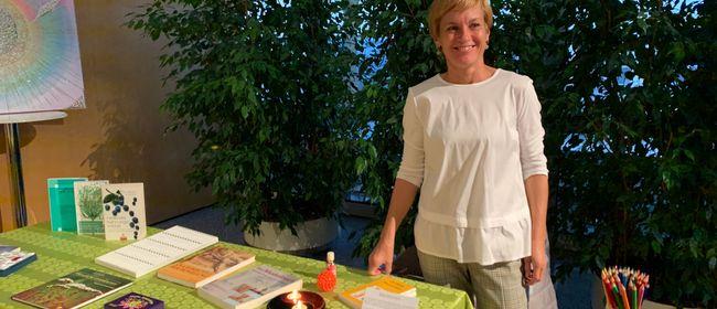 Meditation mit Petra Wirnsperger