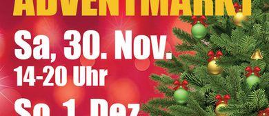28. Gerasdorfer Adventmarkt