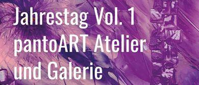 Jahresfest Vol. 1 - pantoART und Galerie