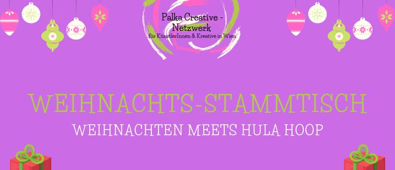 Weihnachtsstammtisch für KünstlerInnen & Kreative Wien