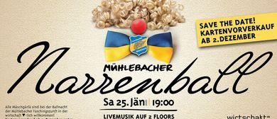 2. Mühlebacher Narrenball