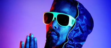 Afu-Ra (US) • Szkrat • Lady Ill-Ya • DJ King • Spinelly