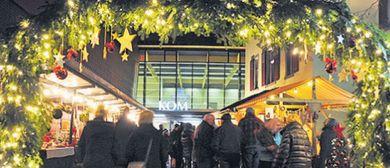 Weihnachtsmarkt in Altach