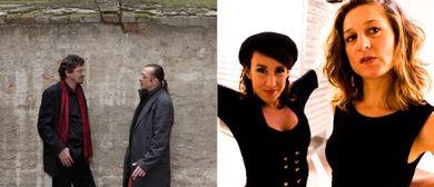 21. Int. Akkordeon Festival 2020 - Soyka & Stirner / natürli