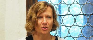 3 Feldkrichkrimis - Lesung mit Marlene Kilga
