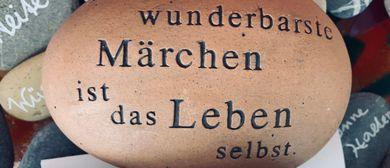"""Vortrag """"Märchen machen Mut"""""""