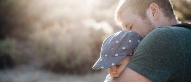 Vater sein kann man nicht von Müttern lernen