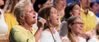 SingRing Gospelchor: One Moment - Adventskonzerte