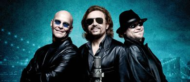 Night Fever (Bee Gees Tribute Band): CANCELLED