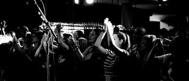Tanzbar zum Quadrat (Clubbing)