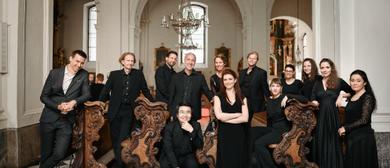 Gesprächskonzert - concert talk 5