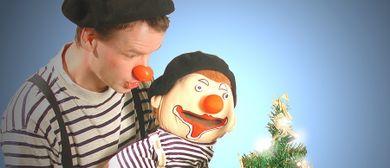 Clown Dido und das Weihnachtsfest