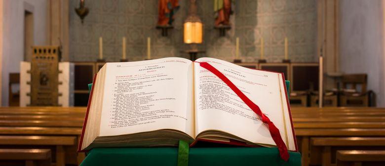 Bibelnachmittag   Frauen