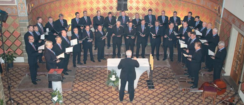 Männerchor Lauterach Adventkonzert – In stiller Nacht: CANCELLED