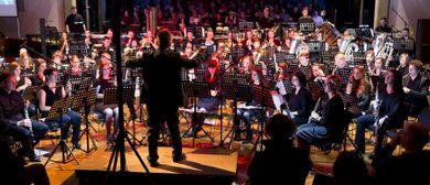 Bürgermusik Lauterach: Hymne an die Kinder