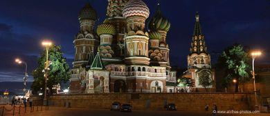 ADVENTKONZERT des St. Daniels Quartett  Moskau