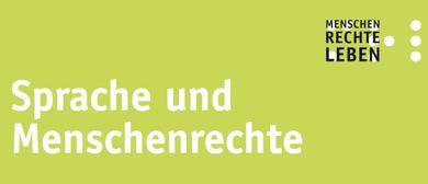 Vorarlberger Tag der Menschenrechte 2019