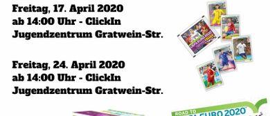 Panini  - Sticker - Tauschbörse