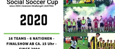 Social Soccer Cup 2020