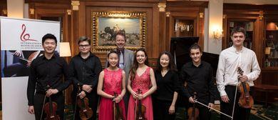 TWILIGHT Konzert - Klasse von Prof. Ingolf Turban