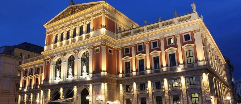 Vivaldi   Die 4 Jahreszeiten   Musikverein Wien