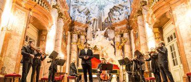 Vivaldis 4 Jahreszeiten in der Karlskirche Wien 2020