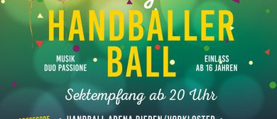 10. Bregenzer Handballer-Ball