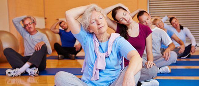 5 Elemente Soft Yoga