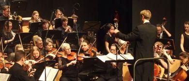 Neujahrskonzert der Sinfonietta Lustenau