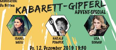 Kabarett-Gipferl - Advent-Special