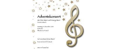 Adventskonzert der STARS des Musikvereines Fußach