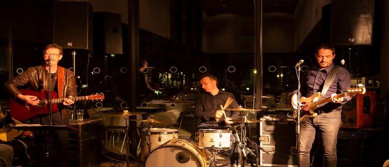 Sound in a city live im LIMO Club Montafon