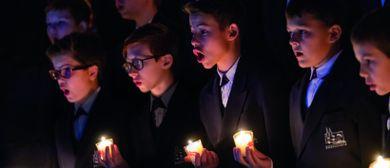 Adventskonzert mit den Regensburger Domspatzen