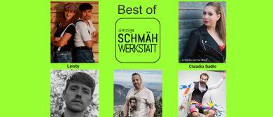 Best of Salzige Schmähwerkstatt